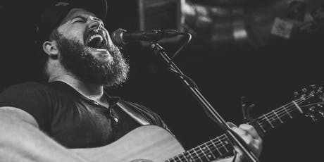 Jordan Foley & the Wheelhouse with Wyatt Norton and Liam Bauman tickets