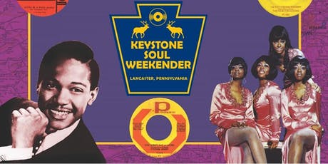 The 4th Keystone State Northern Soul Weekender tickets
