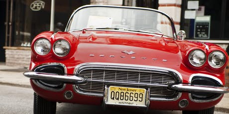 East Passyunk Car Show & Street Festival tickets