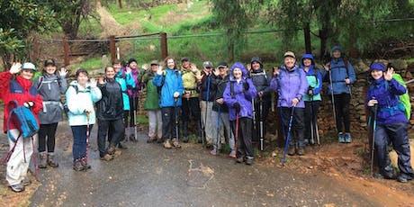 Weekend Walks for Women: The Yurrebilla Trail Stage 1 Hike June 30th tickets