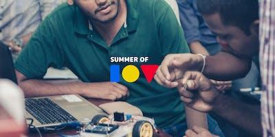 Summer of IoT