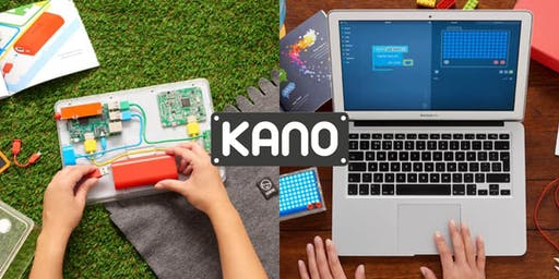 Kano for kids - Boort