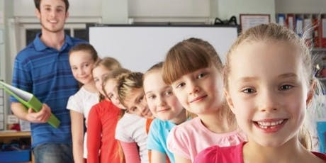 Teacher's guide to optimising the social & emotional wellbeing of children  tickets