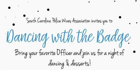 Dancing with the Badge tickets