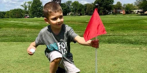 Links and Love for Liam - 2nd Annual Golf Scramble