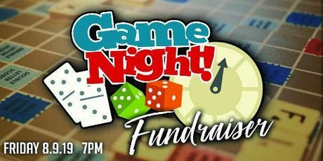 Game Night With A Purpose tickets