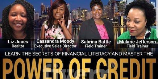 Free Financial Literacy Seminar