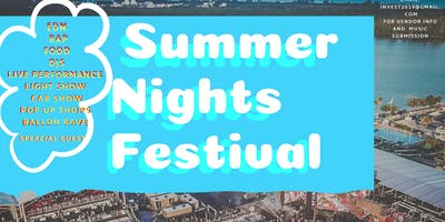 Summer Nights Music Festival