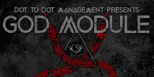 God Module: The Unsound Tour