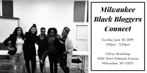 Milwaukee Black Bloggers Connect