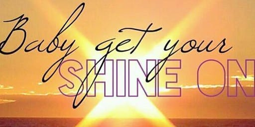 Shine On Zumbathon!