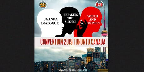 Youth & Women Convention Toronto Canada  tickets
