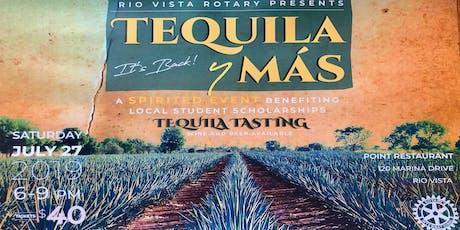 Tequila y Mas 2019 tickets