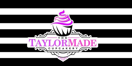 The TaylorMade Cupcakery Pop-Up Shop (June 2019)