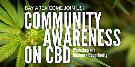 CBD Community Awareness Workshop tickets