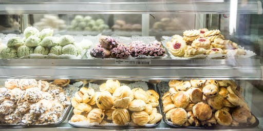 Flavours of Auburn Food Tour: Turkish Cuisine & Culture, Saturday 17th August