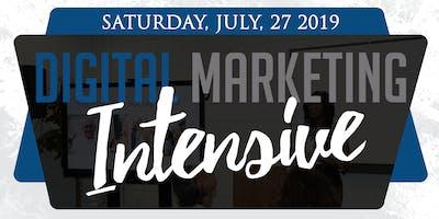 Digital Marketing Intensive: Building a Successful Digital Marketing Strategy