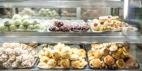 Flavours of Auburn Food Tour: Turkish Cuisine & Culture, Saturday 16th November tickets
