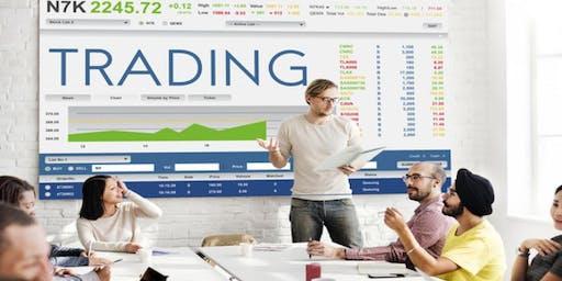 FREE - FOREX & Crypto Trading Mentorship Seminar-Birmingham 2-Hours