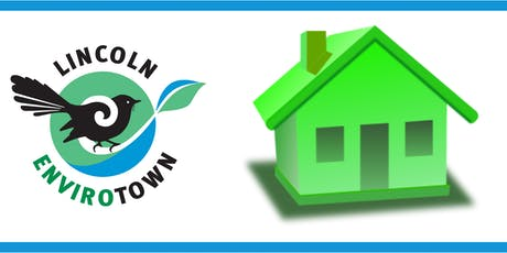 Lincoln Envirotown Meeting (1/07/19) - Challenging the Building Industry tickets