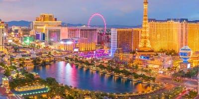 Love Travels to Las Vegas