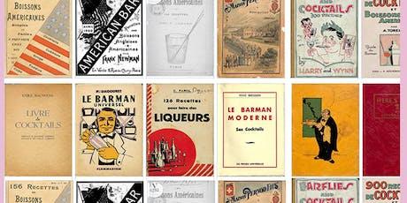 Bitters, Books & Bostons Market presented by Australian Bartender Magazine tickets