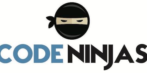 Code Ninjas Smyrna/Vinings Grand Opening!