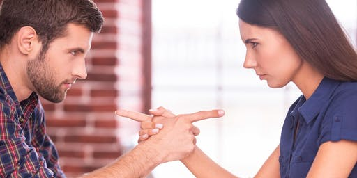Conflict and You - Positive Strategies to Handle Conflict without the Drama