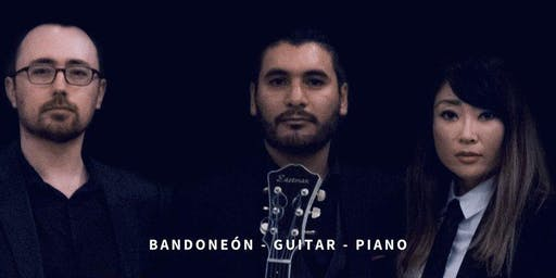 Maxi Larrea Trio