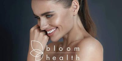 Judgement Free Zone Botox & Filler Party featuring Bloom Health