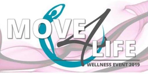 Next Level Fitness Studio #Wellness2019