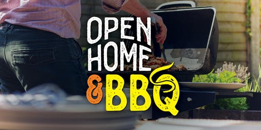 Open Home & BBQ
