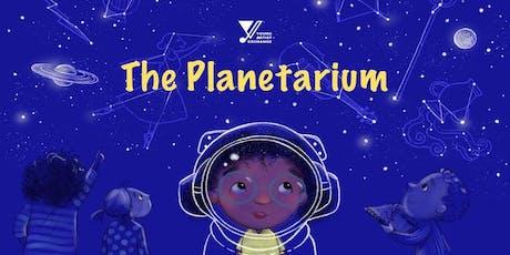 The Planetarium tickets