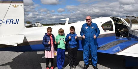 COPA for Kids - Cornwall - Pilot portal tickets