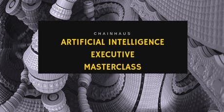Artificial Intelligence Masterclass + Certificate tickets