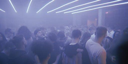 4 Jahre X-Fest w/ Frizzo