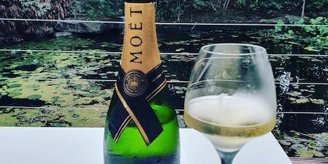 Sunshine Coast Champagne Club at The Loose Goose - Thursday 20 June 2019 tickets