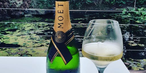 Sunshine Coast Champagne Club at The Loose Goose - Thursday 20 June 2019