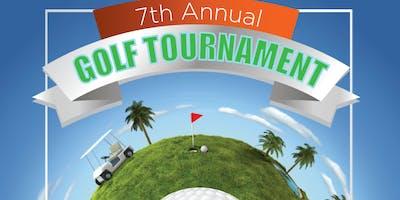 7th Annual Island Paws Rescue Charity Golf Tournament
