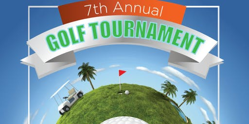 7th Annual Island Paws Rescue Charity Golf Tournament