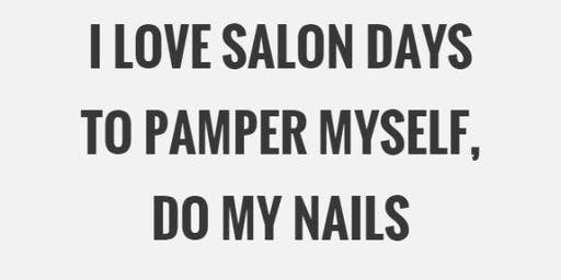 Pamper Me, Kindly