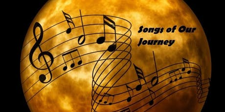 Songs of Our Journey  - BluePrint Project Series tickets