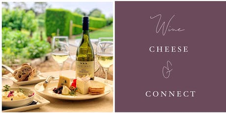 MPM CONNECT - AUGUST EVENT - WINE & CHEESE  tickets
