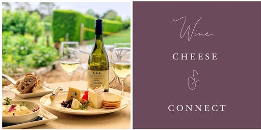 MUMS CONNECT  - AUGUST EVENT - WINE, CHEESE & CONNECT