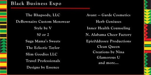 Got Melanin? Black Business Expo