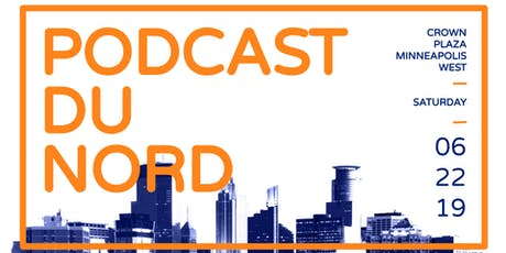 Podcast Du Nord tickets