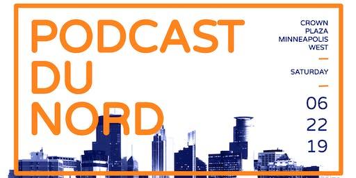 Podcast Du Nord