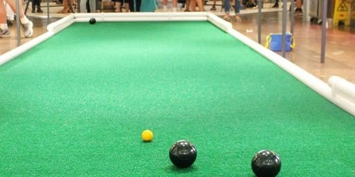 Viva La Bocce Open Bocce Nights at Ramblewood Country Club