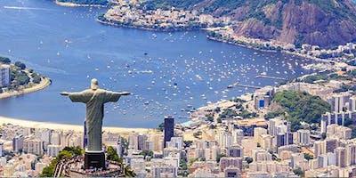 Brazilian Portuguese (6B Advanced) Part-time Evening Course - Term 3