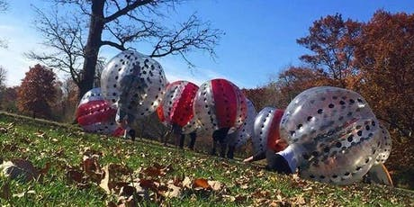 Bubble Soccer with DPS! tickets